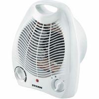 Тепловентилятор электрический, спиральный BH-2000, 3 режима, вентилятор, нагрев 1000-2000 Вт Stern - 96412