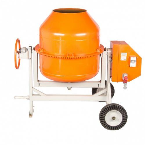Бетоносмеситель СБР-500А.1, 500 л, 1,5 кВт, 380 В, редуктор. - 95459