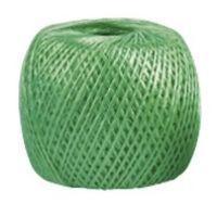 Шпагат полипропиленовый, зеленый 110 м, 800 текс Россия Сибртех - 93993