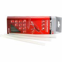 Стержни клеевые, прозрачные, 11 х 200 мм, в упаковке 12 шт Matrix - 930730