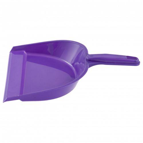 Совок 290 x 210 мм, фиолетовый Light Elfe - 93327
