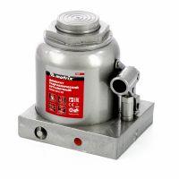 Домкрат гидравлический бутылочный, 50 т, h подъема 236-356 мм Matrix - 50779