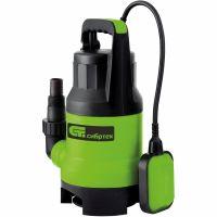 Дренажный насос для грязной воды СДН800-35, 800 Вт, напор 9 м, 13500 л/ч Сибртех - 97265