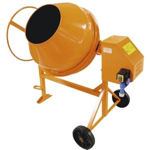 Бетоносмеситель СБР-260В, 260 л, 0,75 кВт, 380 В, редуктор. - 95456