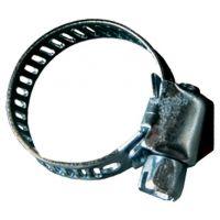 Хомуты металлические, 14-27 мм, 5 шт Sparta - 540105