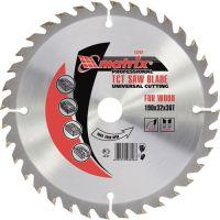 Пильный диск по дереву, 160 х 32 мм, 48 зубьев Matrix Professional - 73251
