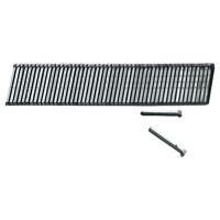 Гвозди, 14 мм, для мебельного степлера, без шляпки, тип 500, 1000 шт Matrix Master - 41504