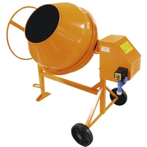 Бетоносмеситель СБР-220-01, 220 л, 0,75 кВт, 220 В. - 95455
