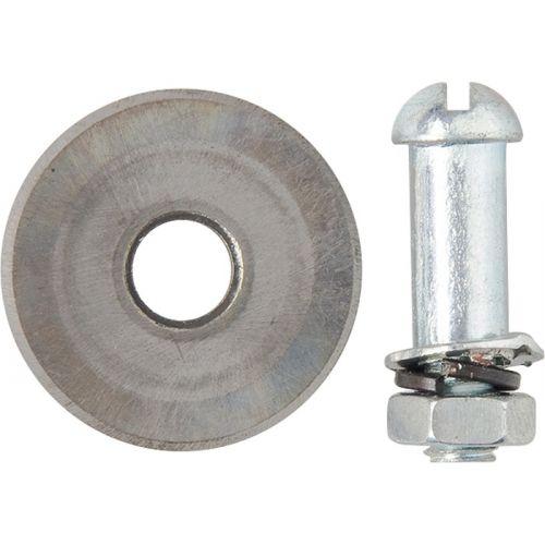 Ролик режущий для плиткореза 22 х 6 х 2 мм MTX - 87669