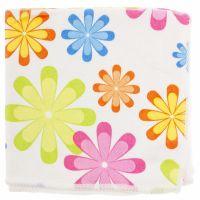 Салфетки из микрофибры, цветные, 300 х 300 мм Elfe - 92308
