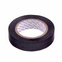 Изолента ПВХ, 19 мм х 20 м, черная, 150 мкм Matrix - 88778