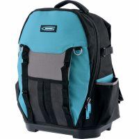 Рюкзак для инструмента Experte, 77 карманов, пластиковое дно, органайзер, 360 х 205 х 470 мм Gross - 90270
