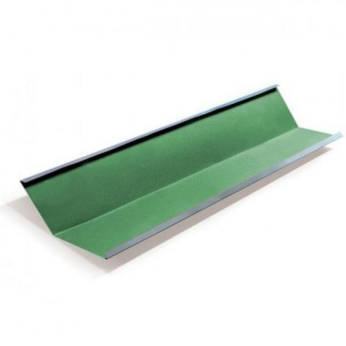 Ендова Metrotile зеленая