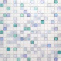 Мозаика из стекла для бассейна Alma Mix 15 мм 01/Sirius