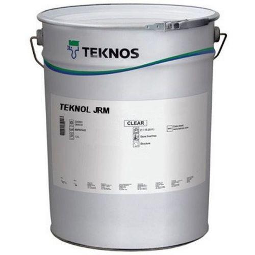 Краска для окрашивания торцов Teknos Текнол JRM