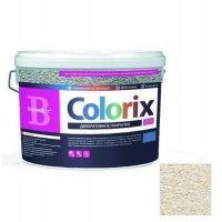 Покрытие декоративное мозаичное Bayramix Colorix CLP 409 9 кг