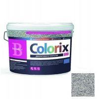 Покрытие декоративное мозаичное Bayramix Colorix CLP 419 4,5 кг