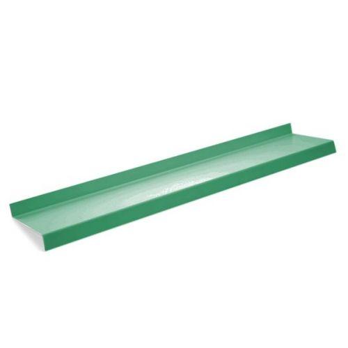 Отлив Pe RAL 6005 Зеленый Мох 300х2000 мм