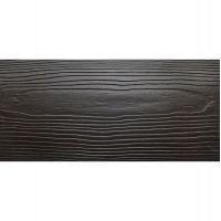 Сайдинг Cedral Click Wood С04 Ночной лес 3600х186 мм