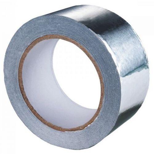 Клейкая лента алюминиевая TDStels 50000x50 мм