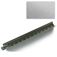 Каркас Grand Line Т-24 Премиум серебристый металлик 600 мм
