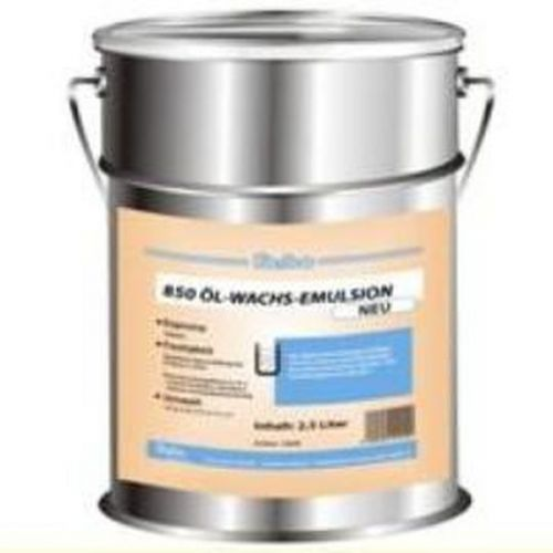 Масло-восковая эмульсия Forbo 850 2,5 л