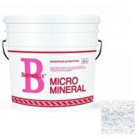 Штукатурка мраморная декоративная Bayramix Micro Mineral P-10 25 кг