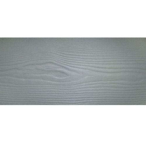 Сайдинг Cedral Wood C10 Прозрачный океан 3600х190 мм