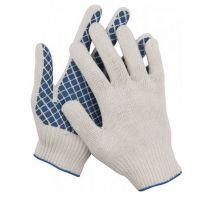 Перчатки Dexx 114001 трикотажные противоскользящие