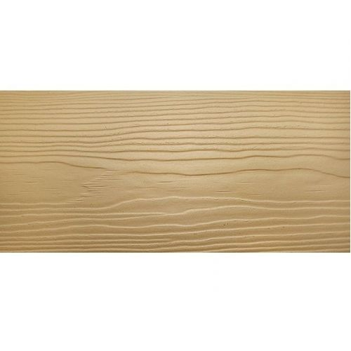 Сайдинг Cedral Wood С11 Золотой песок 3600х190 мм
