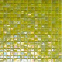 Мозаика из стекла для бассейна Alma Flicker ND910