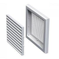Решетка вентиляционная приточно-вытяжная Vents МВ 120 с