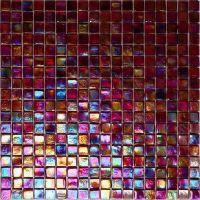 Мозаика из стекла для бассейна Alma Art NG199