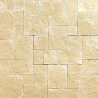 Искусственный камень KR Professional Византийский дворец 02950 песочный