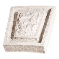 Камень замковый KR Professional Травелин 83020 бежевый