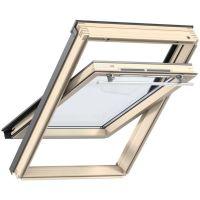 Окно мансардное Velux Optima Комфорт GLR 3073IS (MR04) 780х980 мм ручка сверху