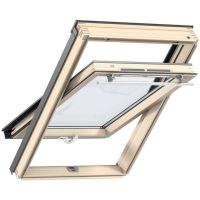 Окно мансардное Velux Optima Комфорт GLR 3073BTIS (MR08) 780х1400 мм две ручки