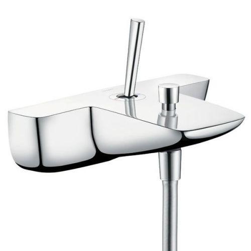 Смеситель для ванны Hansgrohe PuraVida 15472000