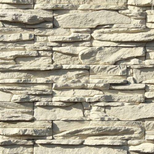 Искусственный камень White Hills Уорд Хилл 131-00 белый
