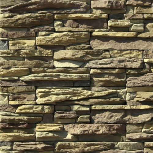 Искусственный камень White Hills Уорд Хилл 131-90 зелёный