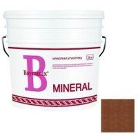 Штукатурка мраморная декоративная Bayramix Mineral 013 25 кг