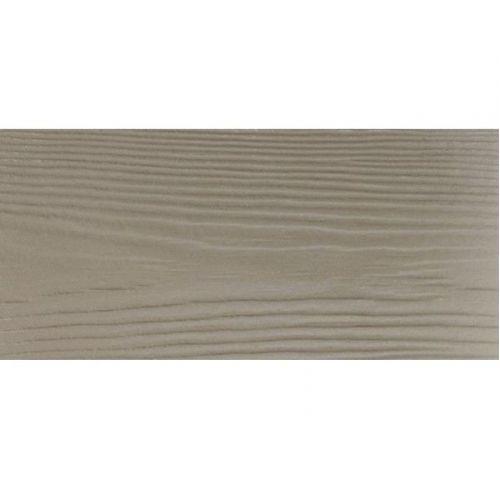 Сайдинг Cedral Wood C14 Белая глина 3600х190 мм
