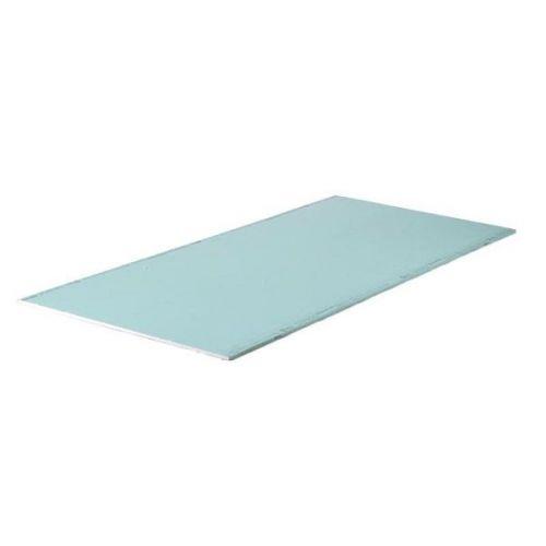 Гипсокартонный лист Gyproc Аква Оптима Лонг влагостойкий 3000х1200х12,5 мм