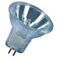 Лампа галогенная Osram Decostar 44890 WFL GU4 20 W