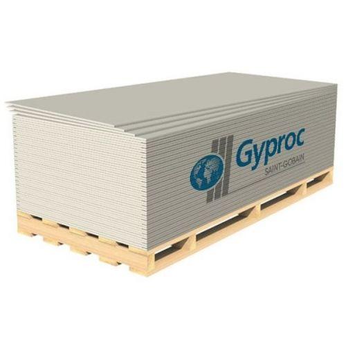 Гипсокартонный лист Gyproc Оптима Лонг 3000х1200х12.5 мм