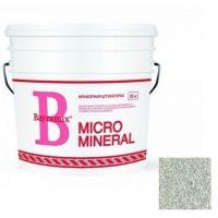 Штукатурка мраморная декоративная Bayramix Micro Mineral P-17 25 кг