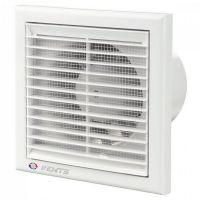Вентилятор вытяжной Vents 125 К1