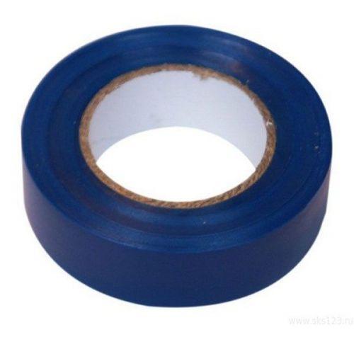 Изолента ПВХ Aviora 305-031 19 ммсиняя