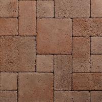 Искусственный камень KR Professional Южный форт 14070 коричнево-бежевый