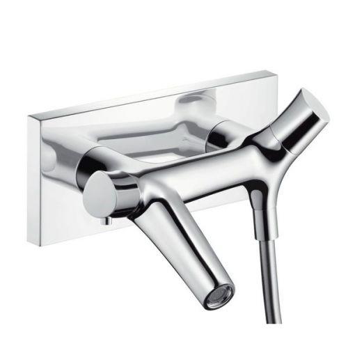 Термостат для ванны Hansgrohe Axor Starck Organic 12410000
